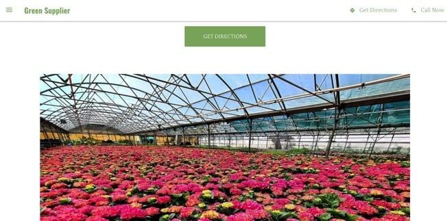 Green Supplier Malta